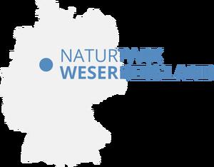 Naturpark Weserberglabd