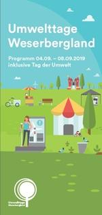Umwelttage2019-Programmheft